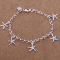 925 sterling silver bracelet, 925 sterling silver fashion jewelry  /ajhajaoa bvsakmza H351
