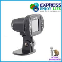 Offer HD 1.5inch LED screen supper night vision car camcorder mini camera car DVR recorder 120 degree wide angel camera C600