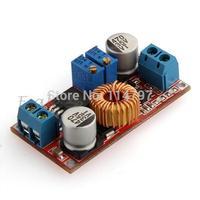 5-30V to 0.8-28V DC Boost-Buck Converter 5A Constant Current Volt Regulator