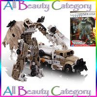 Megatron Bumblebee Transformation Deformation Robots Original box Classic toys brinquedo juguete giocattoli for boy's gifts