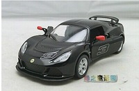 2014 Best Sale High Quality Alloy Sports Car Toys Famous Lotus Exige S Car Popular Sports Car Model For Children Free Shipping