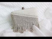 Fashion hand bag