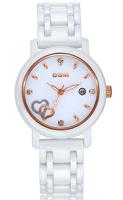 Dom brand women dress watches ladies quartz ceramic watch clock woman casual fashion watch women wristwatches relogio feminino