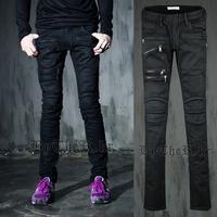 Those days jeans 2014 men's fashion jeans men big sale autumn clothes new fashion brand Men's pants FREE shipping