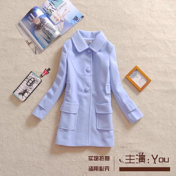 Женская одежда из шерсти U&Me , 20141028