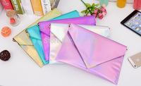 2014 summer new shoulder diagonal package outside the single packet envelope handbags