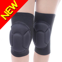 Soft Knee Pads For Snowboarding Snow Ski Skiing Skateboarding Sports Protective Gear Kneepads Protection