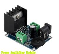 1pcs DC 6 to 18V TDA7297 Audio Power Amplifier Module Double Channel 10-50W