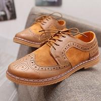 2015 hot sales men antumn winter oxford shoes fashion sneakers faux suede shoes men luxury high brand man suede designers shoes