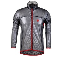 autumn Bicycle outdoor Cycling  raincoat/single-person rainwear Universal Breathable Quick Dry raincoat jacket /bike jacket