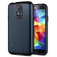 SGP Mobile Phone Case Cover For Samsung Galaxy S5 i9600 Armor Protective Case Cover
