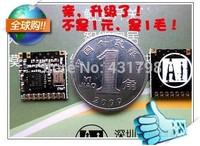 NRF24l01 + wireless module power enhanced version Mini-Module