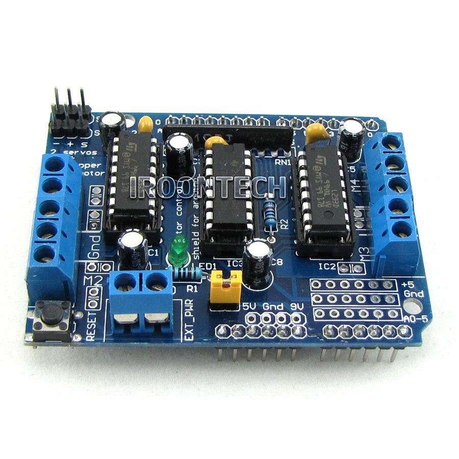 Arduino ISPを使ってATmega8/168P