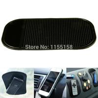 A17 10PCS Free shipping New 100% Anti Slip Mat Non Slip Car Dashboard Sticky Pad Mat  G0686 P