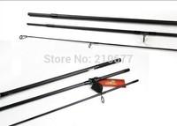3 units/lot 360cm 3.0lb 3.6m carp fishing rod spinning carbon pole 3 section carp rod