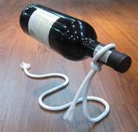 Wine Holders Floating wine rack Creative wine holder Beer holder Bar Wine rack 4 Free shipping