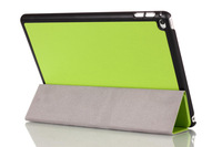 2014 new tablet for ipad air 2 cover case  for ipad air 2 2014 9.7''  tablet  free shipping 1pc+stylus