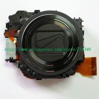 NEW Lens Zoom Unit For Nikon Coolpix S6300 Digital Camera Repair Part Black