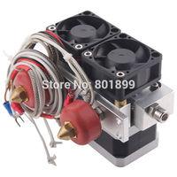 0.4mm Nozzle Extruder Print Dual-Head 3D Printer Print Dual-Head for 3D Printer