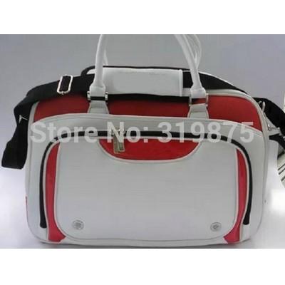 New Arrival Golf Boston Bag Waterproof Golf Clothing Bag Durable Free Shipping(China (Mainland))