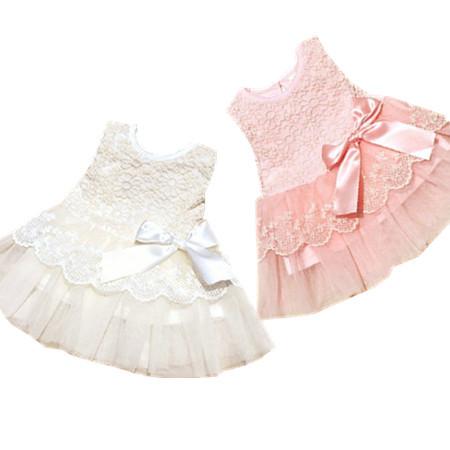 Sleeveless Newborn bebe vestidos, Carters cheap christening clothes for baby girl,infantil roupa,Ivory communion dresses 0067(China (Mainland))