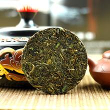 Promotion Puer Menghai 2014yr 100g Organic Yunnan Fengqing Pu erh Raw Tuo Tea Chai for Slimming