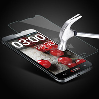 0.3mm Explosion-proof Tempered Screen Protector Glass Film for LG Optimus G Pro / F240K / E985