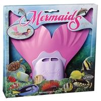 kids mermaid fins Cressi Pluma small cute cartoon swim flipper F-106