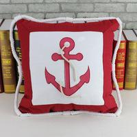2014 new manufacturers Mediterranean wind cloth Home Furnishing creative pillow cushion cover X147