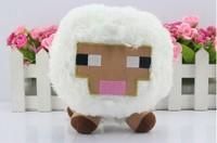 GYBMI010 My world Minecraft Creeper coolie afraid sheep plush toys Christmas presents for children