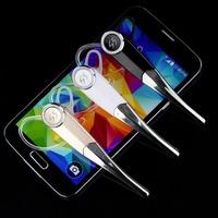 Newest Wireless Bluetooth headset Handsfree Earphones Headphone For iPhone 6 samsung   PC