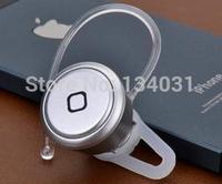 Best 2014 Mini Wireless Bluetooth Earphone Headset Headphone Earphones For iPhone Samsung Galaxy S5 S4 Note II iPhone 5S 5C 4 S