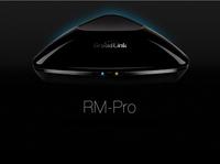 Smart home appliances RM2 Pro mobile remote control switch WiFi IR remote control