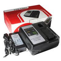 Replacement Charger for Panasonic 7.2V 9.6V 12V 14.4V 15.6V 18V 24V NiCd NiMh Li-Ion Battery EY0L81