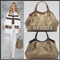 2014 Hot sale free shipping women's shoulder bags,canvas handbag for women,lady handbags,1 pcs wholesale,multy color available.