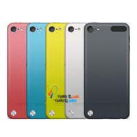 Colorful Rear Back Cover Housing For iPod Touch 5