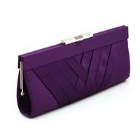 moonlight flower brand new 2014 woven fabric bag ladies handbags Europe lady fashion oblique cross chain Mini Bag