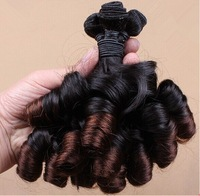 hair products 3pcs Brazilian virgin hair weft,6A grade virgin human hair weaves,100% aunty funmi hair free shipping