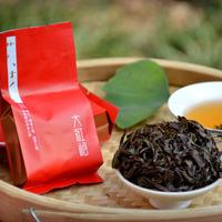 Tope Grade,Da Hong Pao Tea Qilan with High flower aroma,dahongpao oolong, big red robe, yan cha, wuyi rock tea, healthy product