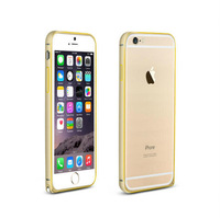 For iPhone 6 protective metal case