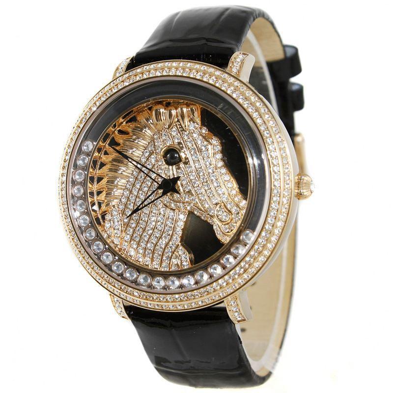 Genuine Di Wei Nama women in fashion diamond watches really belt female form student fashion table(China (Mainland))