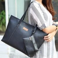 New arrival classical Vintage shopping bag bucket bag women leather handbag /shoulder bag WLHB850