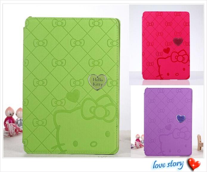 Ipad Air 2 Hello Kitty For Apple Ipad Air 2 Luxury