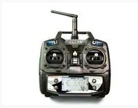 F08944 7CH 2.4GHz Radio Control Mode2 Left Transmitter No Receiver FX4-018 for FreeX SkyView Quadcopter Freeship