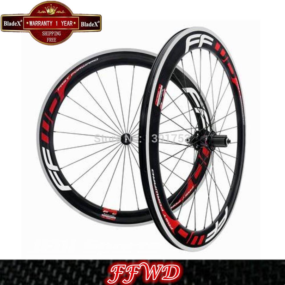 Road Carbon Wheels ;Clincher Bicycle Wheels;Depth 60mm;Al Braking surface U shape wheelset;Size 700C ;Width 19.6/20.6/23/25 mm(China (Mainland))