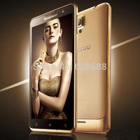 Original Lenovo S8 S898t MTK6592 Octa Core 5.3 inch Golden Warrior Android 4.2 2GB RAM 16GB ROM 13MP 1280x720 HD Mobile Phone