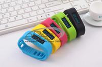 Fitbit Model Bluetooth 4.0 Healthy Bracelet Pedometer Calorie Burnning, Sleeping Moniter, Stopwatch, Long Standby Wristband