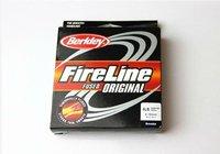 High Quality Berkley Fireline 109yard 100m Tracer Fishing Line Fused Monofilament PE6lb8lb10lb12lb15lb30lb40lb60lb smoke color