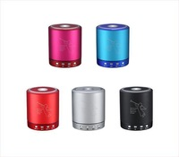 Hot Sale Bluetooth speaker T-2020A support Bluetooth/USB/TF/FM/Phone calling