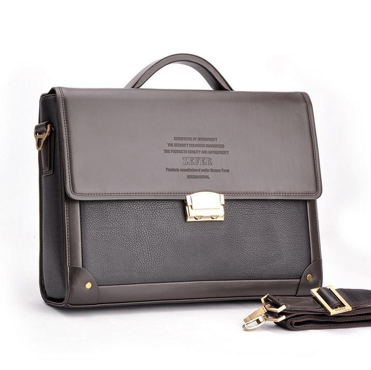 Mens Office Bags | BagsXpress